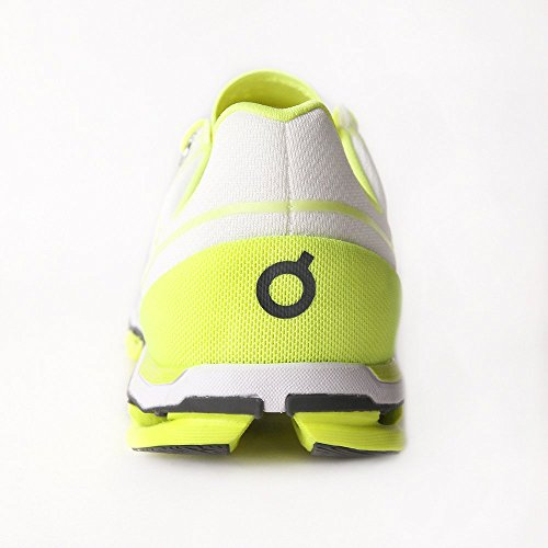 White Neon 38 W On Cloudflash Running wxI44