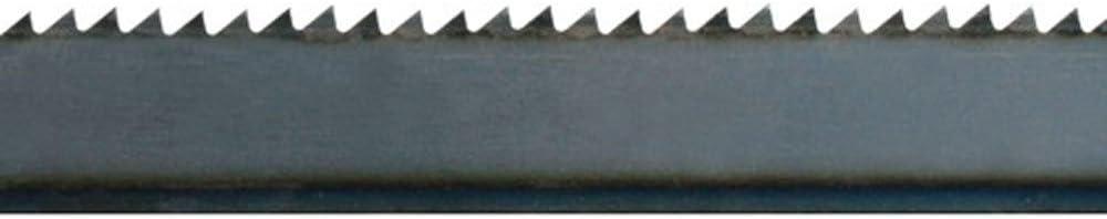 Steel St Bone-Dust-Scraper Replacement Blade Round
