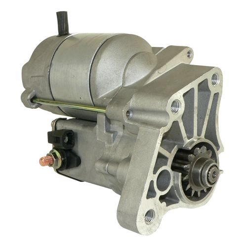 DB Electrical SND0543 Starter For Chrysler 300 Series 5.7 5.7L 05-14, 6.1 6.1L 2005 /Dodge Challenger 5.7L 5.7 09-15, Charger 5.7 5.7L 06-15, Magnum 5.7L 5.7 05-2008 /04608801AB, 4608801AA