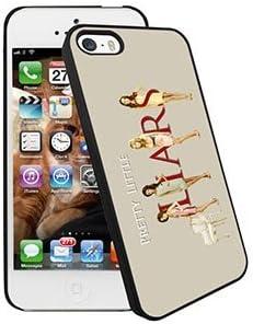 Iphone 5s Case Coque Pretty Little Liars for Woman Man Pretty ...