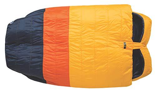 - Big Agnes Big Creek 30 (FireLine Eco) Sleeping Bag, 40