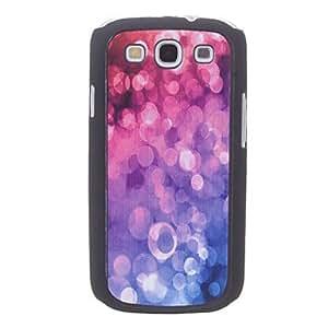 GJY Dreamlike Pattern Durable Hard Case for Samsung Galaxy S3 I9300