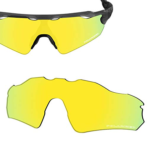 (New 1.8mm Thick UV400 Replacement Lenses for Oakley Radar EV Path Sunglass - Options)