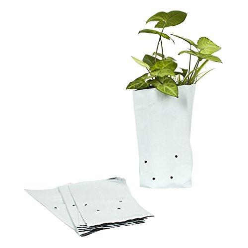 Gal Grow Bag - Sunleaves Grow Bags, gal, 10 Pack
