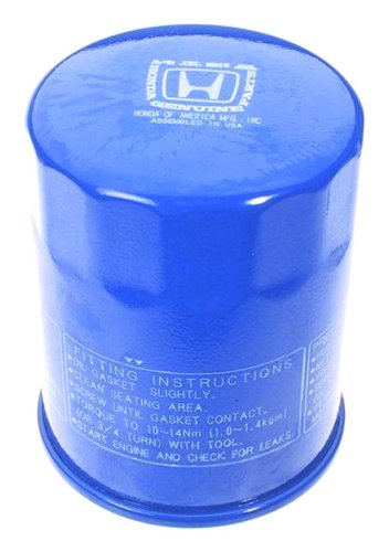 03 accord oil filter - 7