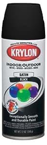Krylon Decorator Indoor/Outdoor Aerosol Spray Paint