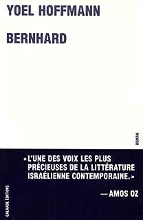 Bernhard, Hoffmann, Yoel