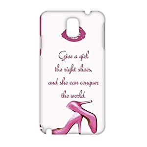 Angl 3D Case Cover marilyn monroe Phone Case for Samsung Galaxy Note3