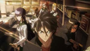 学園黙示録 HIGHSCHOOL OF THE DEAD DVD
