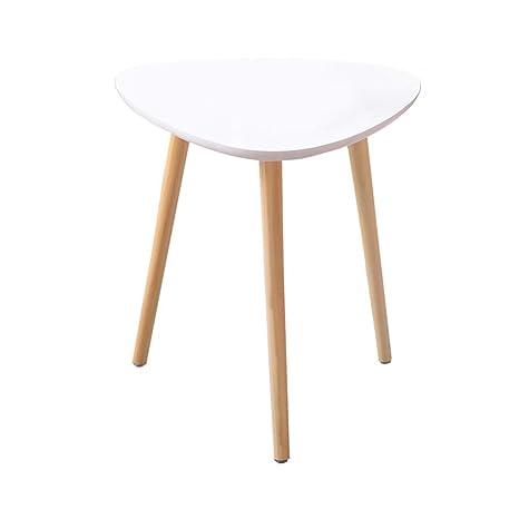 Amazon.com: ZHNAYI mesas de café Nesting cafés mesas de fin ...