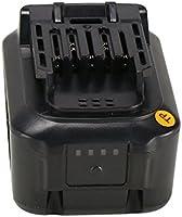 10.8V 4.0Ah Li-ion Bater/ía de Reemplazo para Makita BL1040B 197394-3 197402-0 BL1020B BL1040B BL1015 CXT TD110DZ TD110D HP331Z HR166D HR166DZ REEXBON Bateria Makita 10.8V con LED-Indicaci/ón