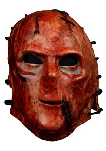 The Orphan Killer Latex Mask by Trick Or