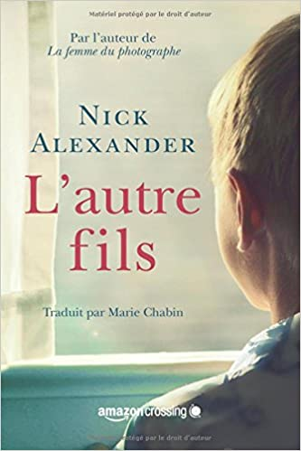 ALEXANDER Nick - L'Autre Fils 41RKL0EYw8L._SX331_BO1,204,203,200_