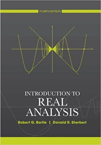 Introduction to real analysis 4th edition 4 robert g bartle introduction to real analysis 4th edition 4th edition kindle edition fandeluxe Gallery