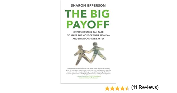 Amazon.com: The Big Payoff: Financial Fitness for Couples eBook ...