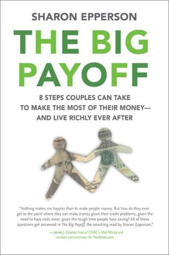 The Big Payoff: Financial Fitness for Couples cover