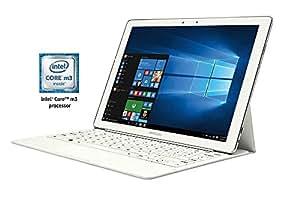 """Samsung Tab Pro S 12""""; 128 GB Wifi Tablet (White) SM-W700NZWAXAR"""