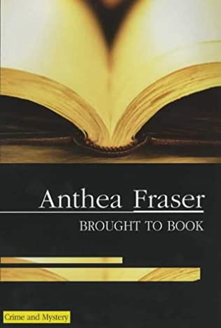 book cover of Brought to Book