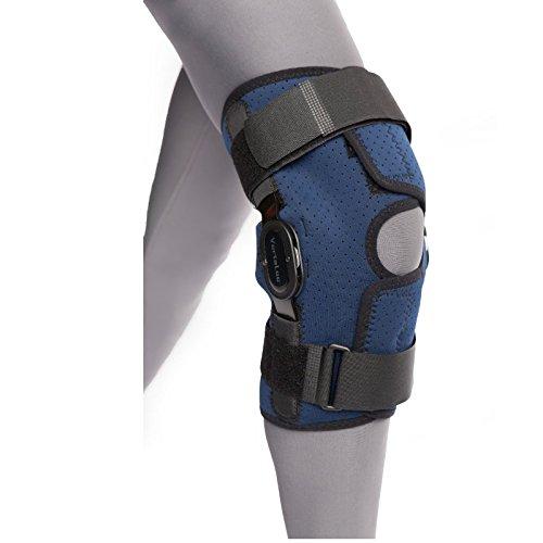 8e1dcfb16c Amazon.com: Vertaloc Dynamic Knee Brace-XLarge: Health & Personal Care