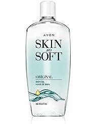 Avon Soft Bath Oil 25 fl oz