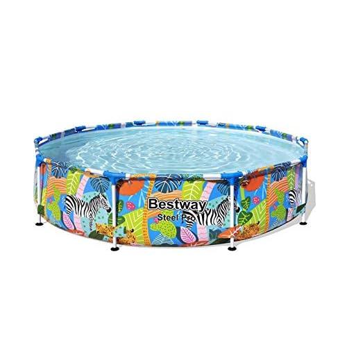 41RKN9plsRL. SS500 Cómodas gafas de natación con ajuste confortable para evitar roces Cuentan con revestiviemto con protección UV Este producto tiene diseños SURTIDOS por lo que no se puede seleccionar el modelo/color/talla concreto