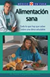 Alimentacion Sana, Pedro Gargantilla Madera, 8497643712