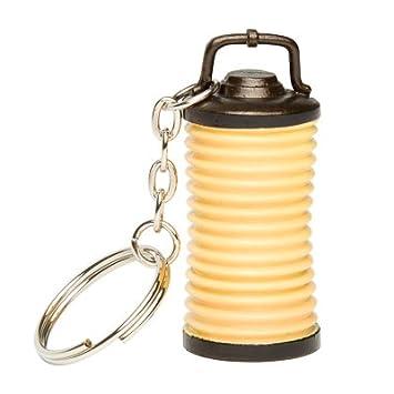 Florence Nightingale Lamp Keyring