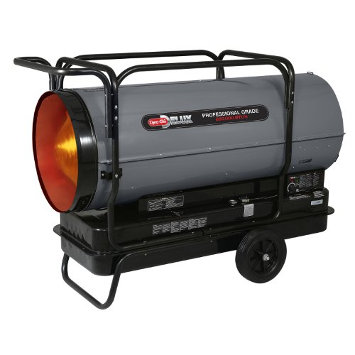 Dyna-Glo KFA650DGD 650,000 BTU Kerosene Forced Air Heater