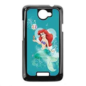 HTC One X Phone Case The Little Mermaid EF66714