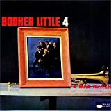 Booker Little Four & Max Roach