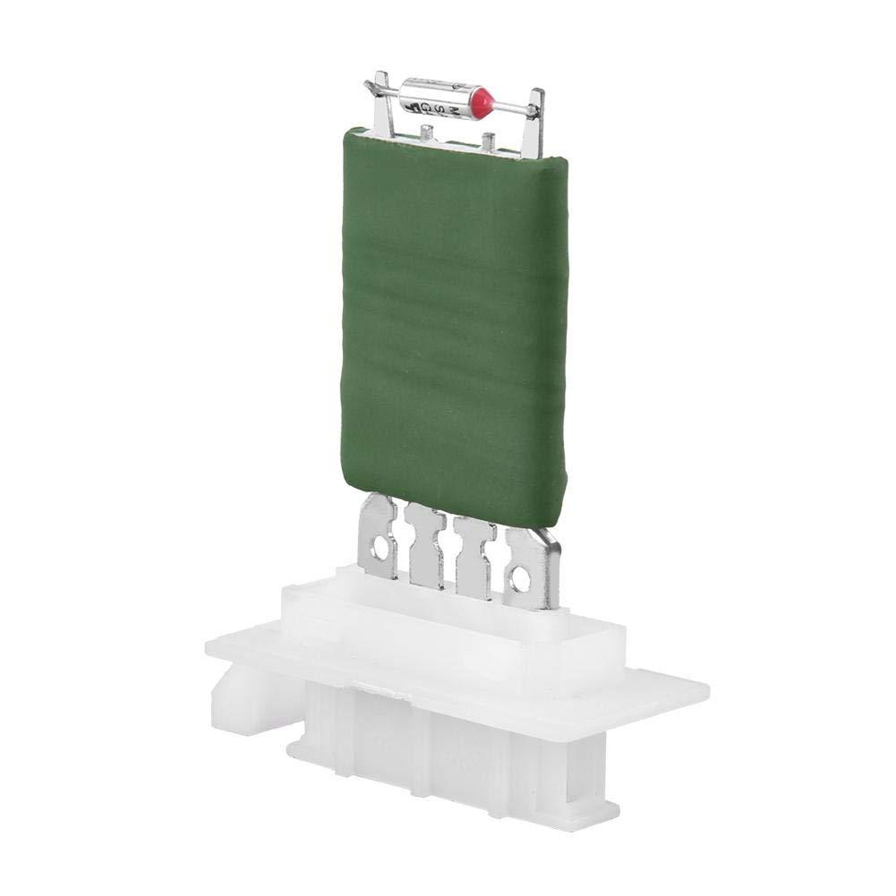 Ventilateur R/ésistance de Moteur pour Corsa-B//C R/ésistance de Ventilateur de Chauffage Tigra-B 1845781