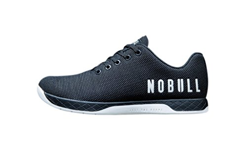 Nobull Heren Training Schoen - Alle Maten En Stijlen Zwart / Wit