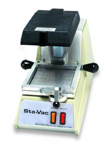 Buffalo Sta-Vac Versatile Dental Vacuum Former 80190