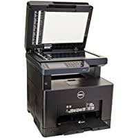 Dell H815dw 1200x1200dpi 40ppm Mono Multifunction Laser Printer Dell 1-Year Warranty [PN: H815dw]
