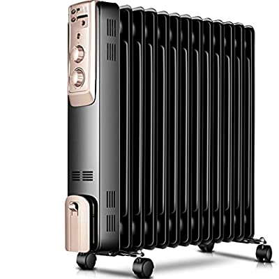 Silicon Crystal Electric Heating Film Heater 6S Rapid Heating 13 Heat Sink Heating And Humidification One Overheat Protection Dumping Power Failure