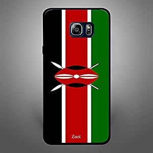 Samsung Galaxy Note 5 Kenya Flag