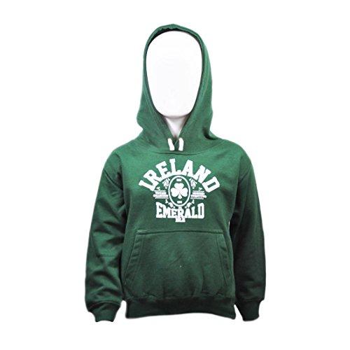 Irish Boy Sweatshirt - 9