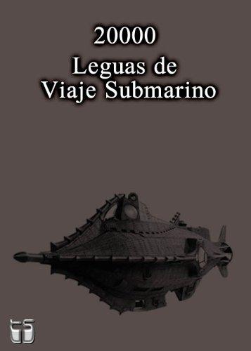 Descargar Libro 20000 Leguas De Viaje Submarino Julio Verne