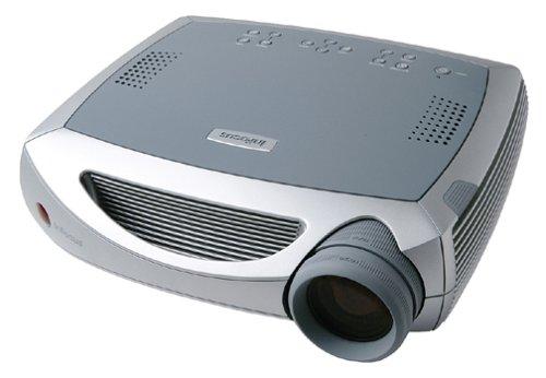 Infocus LP650 LCD Data/Video Projector (Projector Data Infocus)