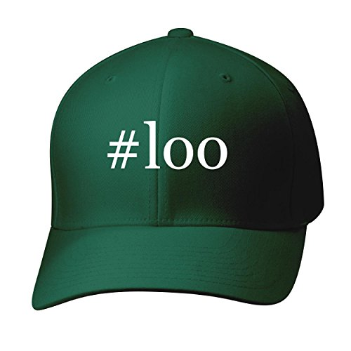 BH Cool Designs #Loo - Baseball Hat Cap Adult, Forest, - C Green Loo