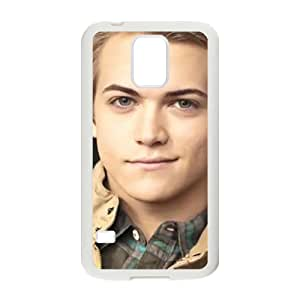 HRMB Sunshine handsome boy Cell Phone Case for Samsung Galaxy S5