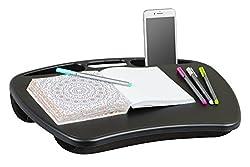 """Lap Desk Mydesk, - Black (Fits Up To 15.6"""" Laptop)"""