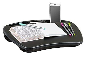 """Lap Desk Mydesk, - Black (Fits Up To 15.6"""" Laptop) 0"""