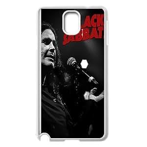 Samsung Galaxy Note 3 Phone Case Black Sabbath F4537467