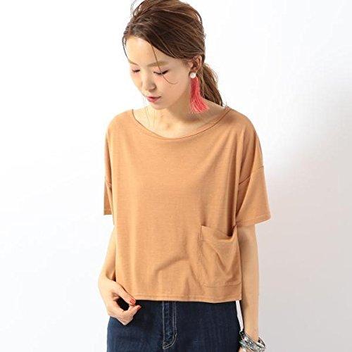 Amazon.co.jp: アナザーエディション(Another Edition) プレーティング変形Tシャツ/AEBC RLプレーティングヘンケイTee【BEIGE/FREE】: 服&ファッション小物