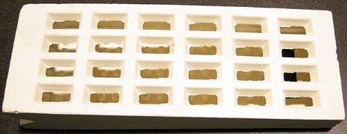 Ceramic Rotisserie/Oven Radiant