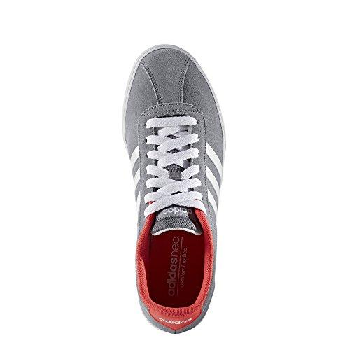 Courtset SHOCK RED adidas W FTWR GREY B74557 Neo S16 WHITE SwAwq5RP