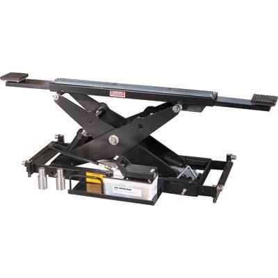 - BendPak Rolling Four-Post Bridge Jack - 18,000-Lb. Capacity, Model# RJ-18