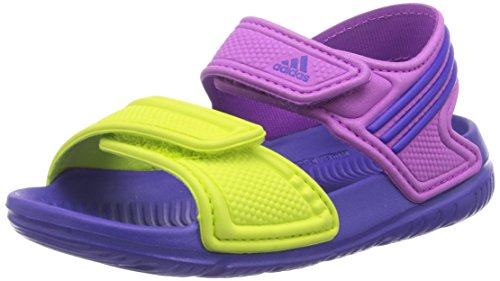 Night Performance Mehrfarbig Flash S15 9 S15 Solar adidas Akwah Pink Unisex Flash Yellow Semi Lauflernschuhe Baby qvxBdwY