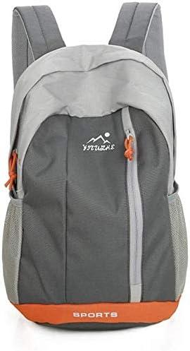 Mochila de la personalidad de moda 20L Mochila al aire libre Senderismo bolsas de los niños s mochila escolar mochila padre-hijo bolsa de regalo bolsa de viaje resistente al agua jardín de infancia gr